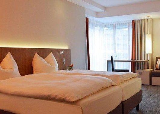 imagen del hotel Gunnewig Kommerz Hotel