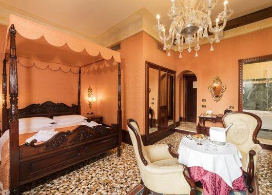 imagen del hotel Hotel Ponte Dei Sospiri
