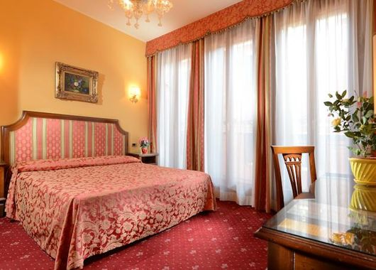 imagen del hotel Panada Antico