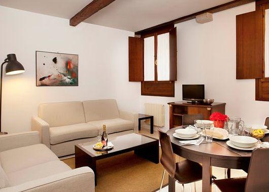 imagen del hotel Foscolo Residence
