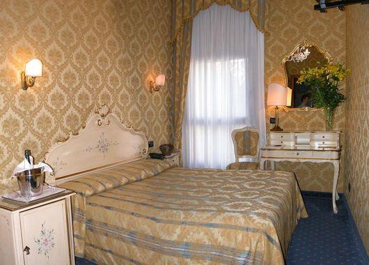imagen del hotel Gorizia a la Valigia