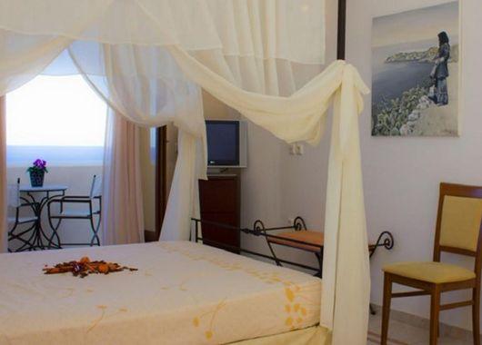 imagen del hotel Epavlis Hotel