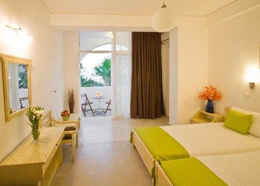 imagen del hotel Makarios Hotel