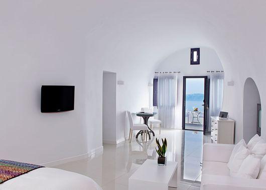 imagen del hotel Chromata Hotel