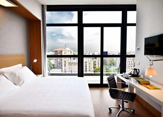 imagen del hotel Hilton Garden Inn Milano