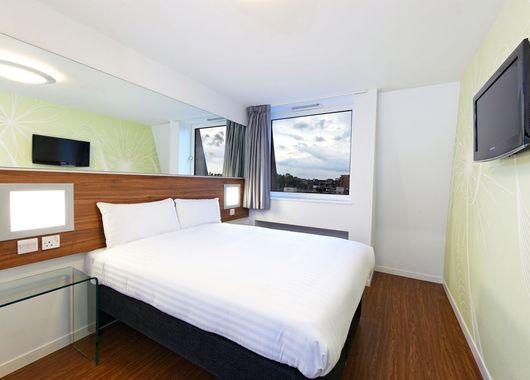 imagen del hotel Point a King Cross