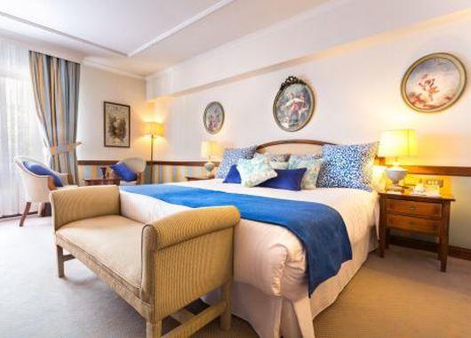 imagen del hotel Izan Avenue Louise