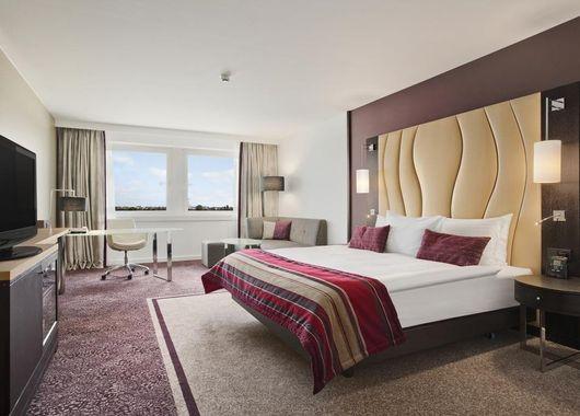 imagen del hotel Hilton Vienna Danube