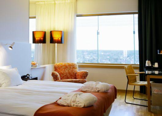 imagen del hotel Scandic Hotel Stockholm