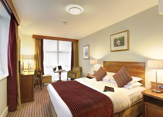 imagen del hotel Cassidys Hotel
