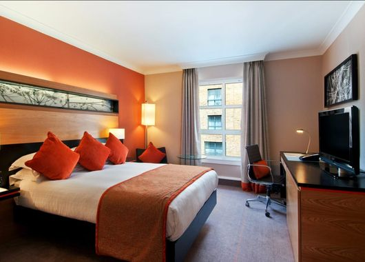 imagen del hotel Hilton Dublin