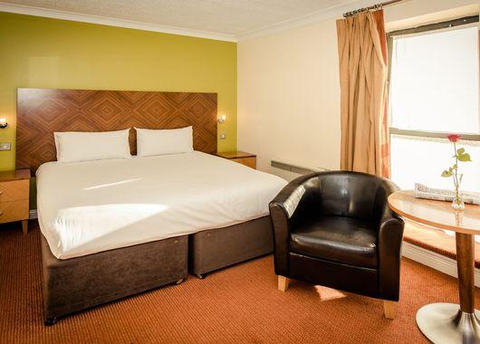 imagen del hotel Dublin Central Inn