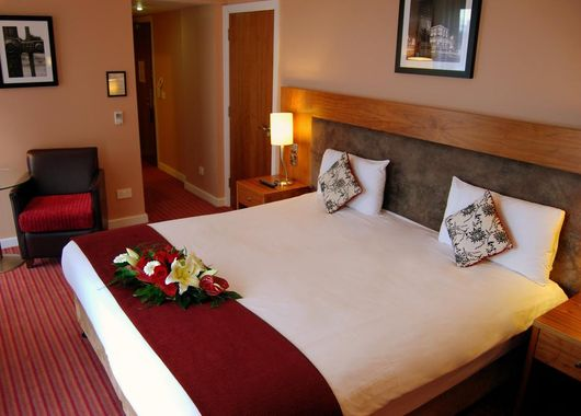 imagen del hotel Maldron Hotel Parnell
