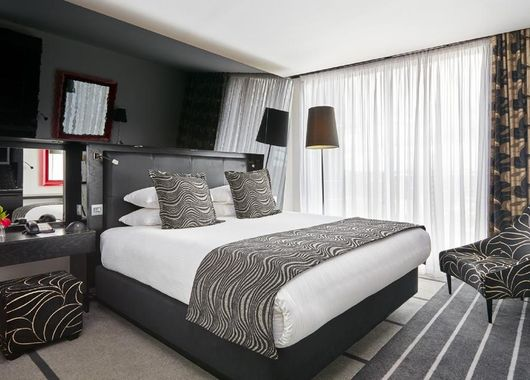 imagen del hotel Crowne Plaza Manchester
