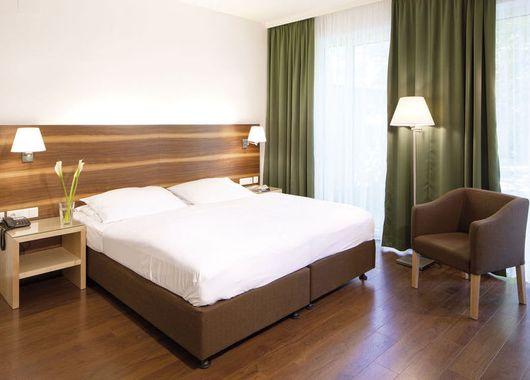 imagen del hotel Hotel Beim Viena