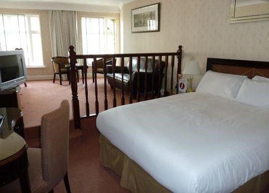 imagen del hotel Sachas Hotel Manchester