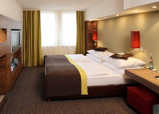 imagen del hotel Hotel Mercure Wien City