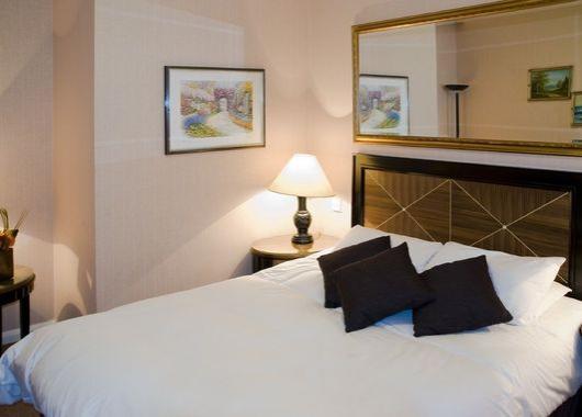 imagen del hotel Britannia Hotel Centre