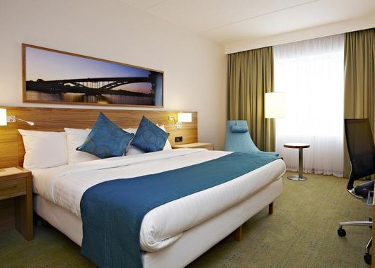 imagen del hotel Courtyard Marriott Stockholm