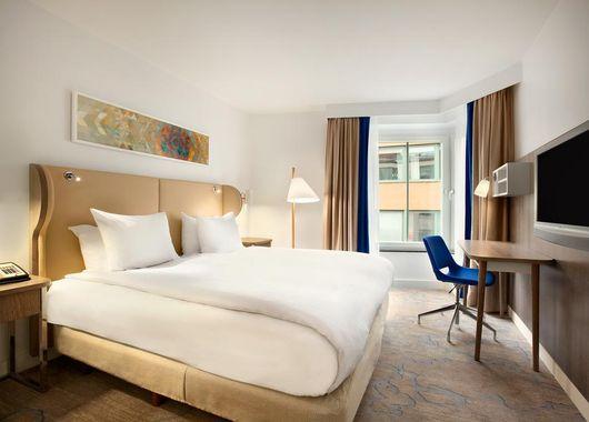 imagen del hotel Hilton Stockholm Slussen