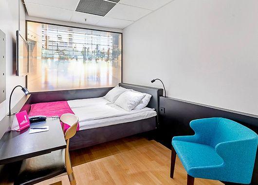imagen del hotel Comfort Hotel Stockholm