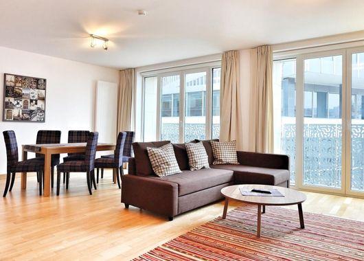 imagen del hotel Apartments Opera