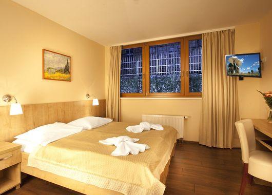 imagen del hotel Prague Centre Superior