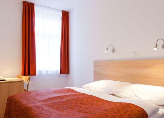 imagen del hotel Hotel Ambiance