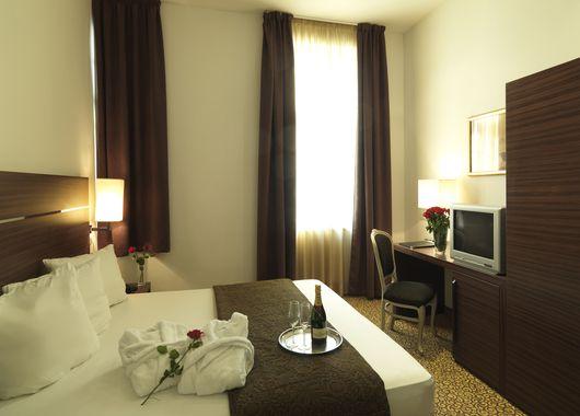 imagen del hotel Hotel Assenzio