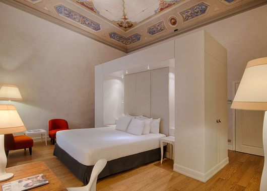 imagen del hotel NH Collection Firenze