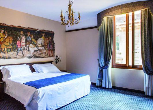 imagen del hotel Boscolo Astoria