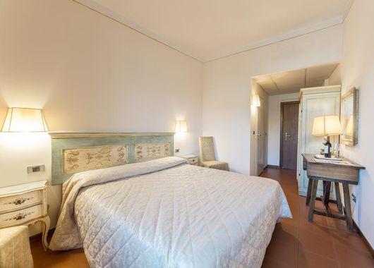 imagen del hotel Machiavelli Palace