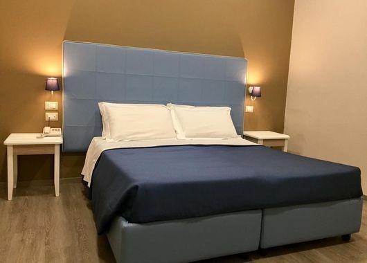 imagen del hotel Hotel Magenta