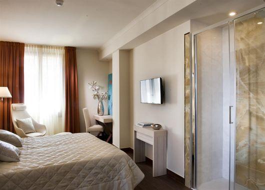 imagen del hotel Hotel della Signoria