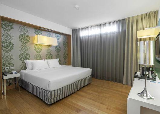 imagen del hotel NH Pisa