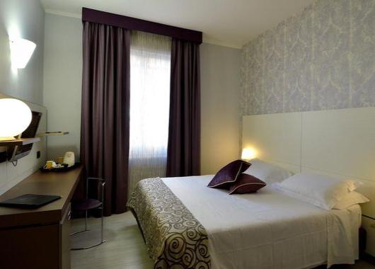 imagen del hotel Hotel Re Enzo