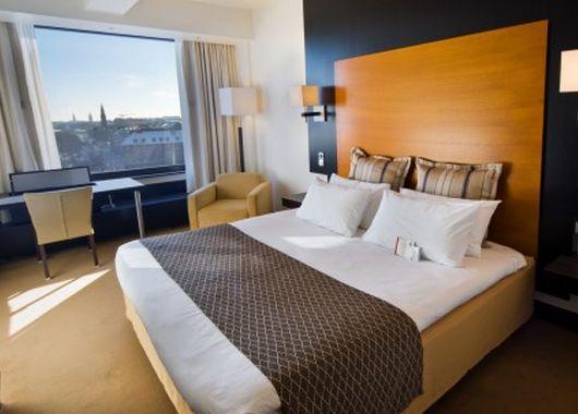 imagen del hotel Crowne Plaza Helsinki