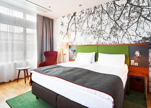 imagen del hotel Holiday Inn Helsinki