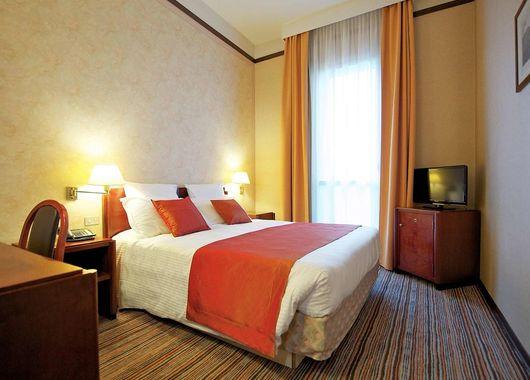 imagen del hotel Mercure Bologna Centro