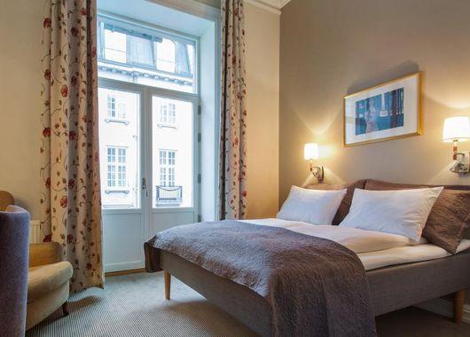 imagen del hotel Best Western Karl Johan
