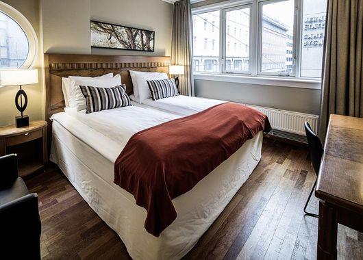 imagen del hotel First Hotel Millennium