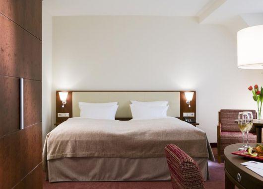 imagen del hotel Mercure Hotel City Center