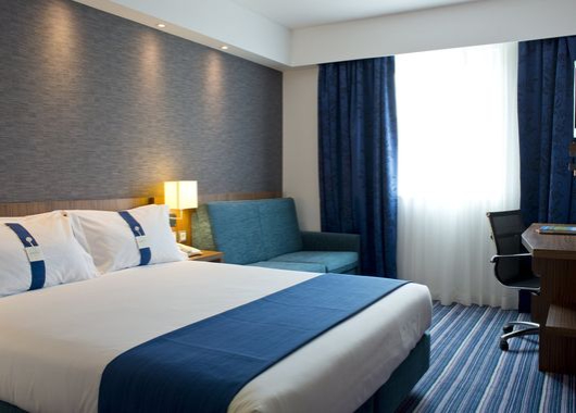 imagen del hotel Holiday Inn Express