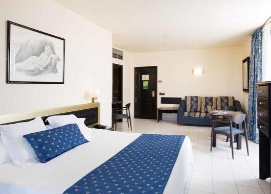 imagen del hotel Mediterranean Palace