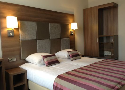 imagen del hotel Cordial Hotel Damm Square