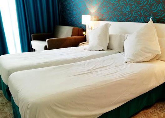 imagen del hotel Checkin Concordia