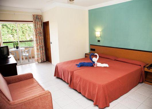 imagen del hotel Perla Tenerife