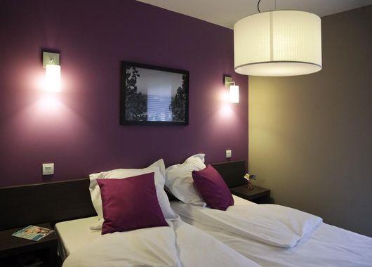 imagen del hotel Adagio Vieux Port