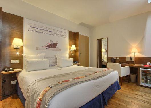 imagen del hotel Best Western La Joliette