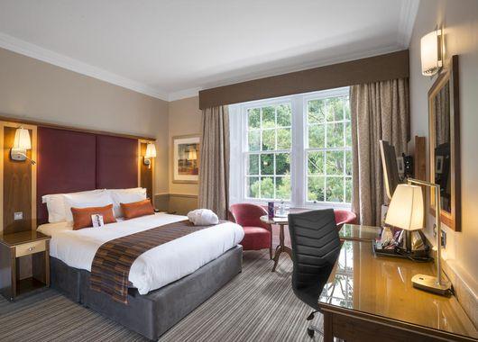 imagen del hotel Crowne Plaza Edinburgh
